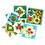 Thumbnail: The Peranakan Ohng Collection (Set of 6 Coasters )