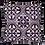 Thumbnail: Black & White Nyonya Cushion Cover