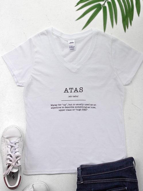 Atas T-Shirt