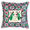 Thumbnail: Traditional Artistry Cushion Cover
