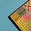 Thumbnail: Stained Yellow Peranakan Tray