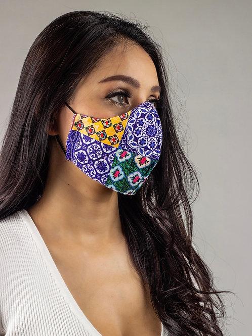 Women 12- Peranakan Design