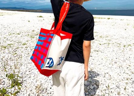 beachbagシロクマくん