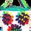Thumbnail: ecobagひまわり&モザイク