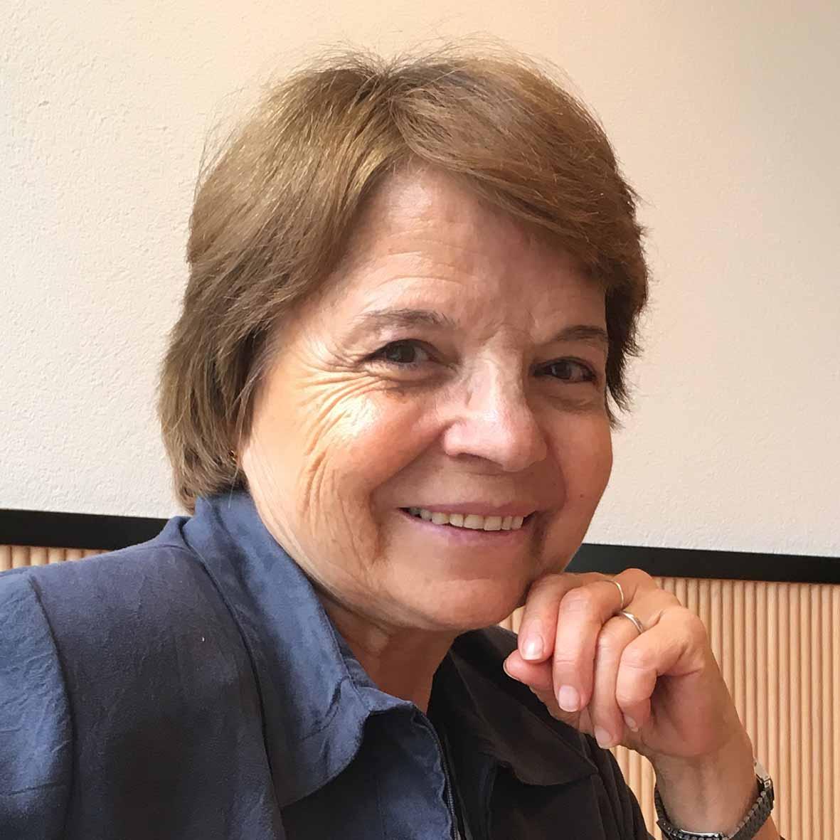 Francisca Oliver