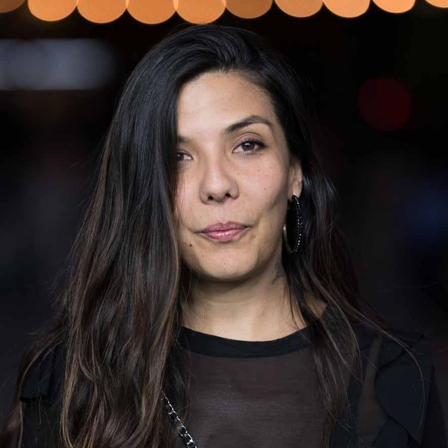 Laura Mora