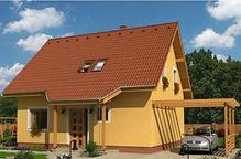 EFH Vega 128 - Hausbau Berater Team Fertig.- Massivhaus Anbieter