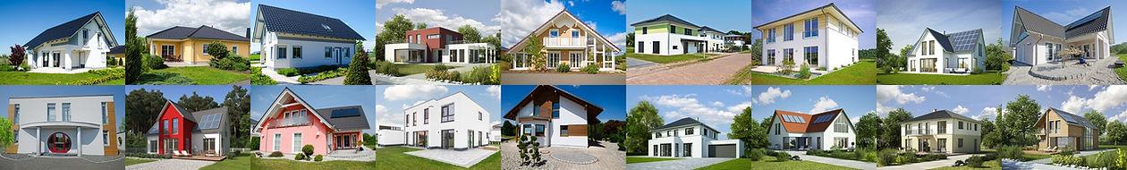 Ihr Traumhaus von Hausbau Berater Team Fertig.-Massivhaus Anbieter