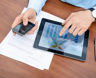 Aufbereitung der Finanzierungsunterlagen H. Doberenz - Hausbau Berater Team Fertig.- Massivhaus Anbieter