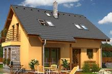 EFH Nero 120 - Hausbau Berater Team Fertig.- Massivhaus Anbieter