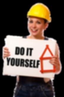 Eigenleistung - schlüesselfertig mit Hausbau Berater Team