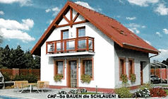 EFH Mini 89 - Hausbau Berater Team Fertig.- Massivhaus Anbieter