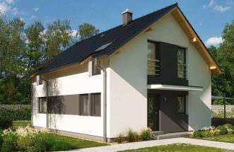Photovoltaik  auf allen neuen Häuser (Bayern)