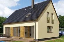 EFH Loira 154 - Hausbau Berater Team Fertig.- Massivhaus Anbieter