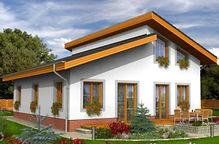 EFH Trend 155 - Hausbau Berater Team Fertig.- Massivhaus Anbieter