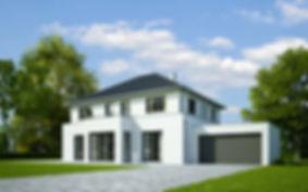 VarioCity & Toscana Häuser