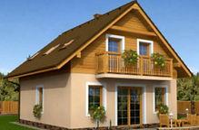EFH Klassik 107 - Hausbau Berater Team Fertig.- Massivhaus Anbieter