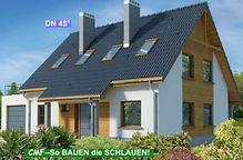 EFH Barbara 130 - Hausbau Berater Team Fertig.- Massivhaus Anbieter