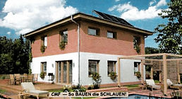 EFH Passiv 2 160 - Hausbau Berater Team Fertig.- Massivhaus Anbieter