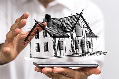 Individuelle Hausplanung mit Immobilien & Hausbau Team Bayern