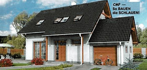 EFH Idol 120 - Hausbau Berater Team Fertig.- Massivhaus Anbieter