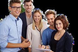 Das kompetente Hausbau Berater Team