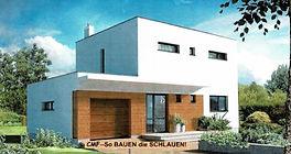 EFH Edynburg 106 - Hausbau Berater Team Fertig.- Massivhaus Anbieter