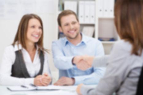 Hausbau Berater Team - kompetente Beratung
