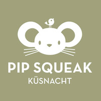Pip Squeak bookshop