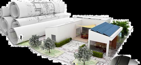 Planung Hausbau mit dem Hausbau Berater Team