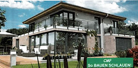EFH Absolut 341 - Hausbau Berater Team Fertig.- Massivhaus Anbieter