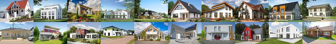 Wir bauen Ihr Traumhaus - Hausbau Berater Team Fertig.-Massivhaus Anbieter
