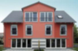 VarioTwin & Generation & Mehrfamilienhäuser