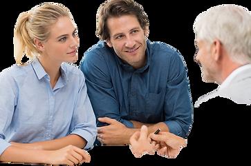 Immobilien & Hausbau Team Beratung
