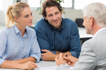 Ehrlich, Fair, Transparent - Hausbau Berater Team Fertig.-Massivhaus Anbieter