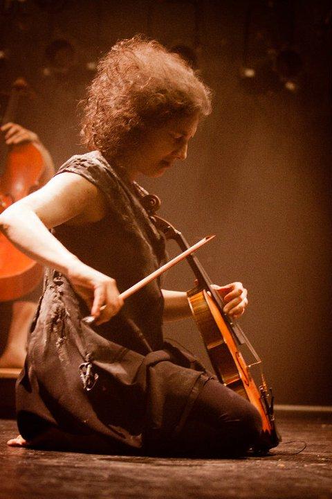 Photo : Dominique Chartrand