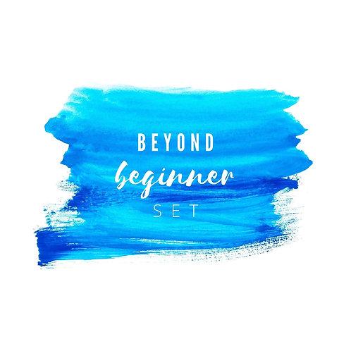Beyond Beginner Set - [Lavender Fields]