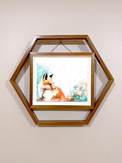 Forever Fox