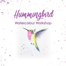 Hummingbird - Watercolour Workshop.jpg