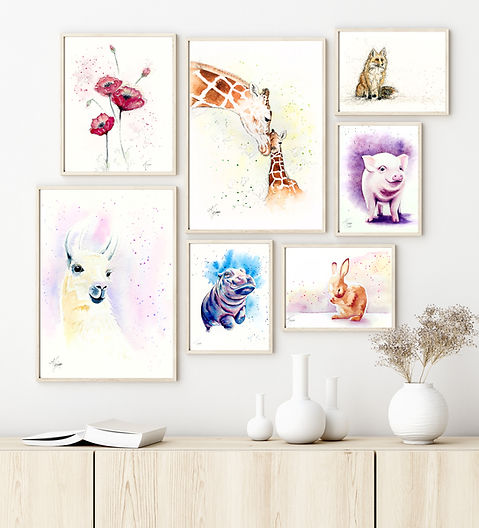 Gallery Wall - Children Theme.jpg
