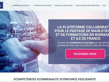 NextMove lance sa plateforme de mutualisation en Normandie et Ile de France