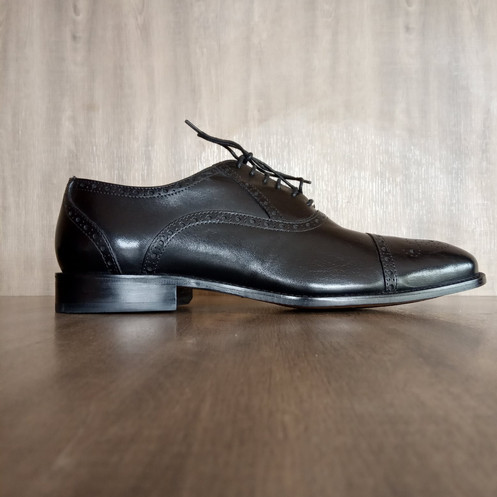 83461cab7657 American Brand mens formal leather dressed shoes