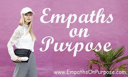 Empaths Purpose Living Magic