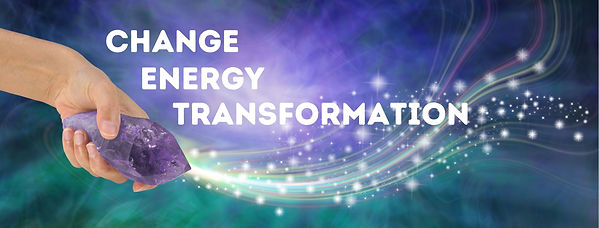 Change Energy Transformation