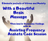 Brain Massage Anahata Code Mix FB post s