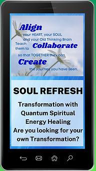 Soul Refresh transformation