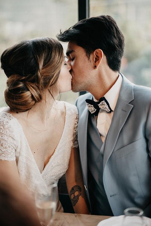 costume mariage bleu ciel lyon