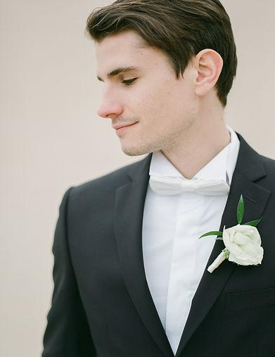 costume de mariage paris