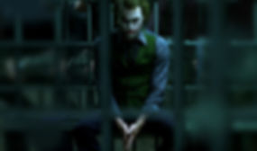 joker look analyse