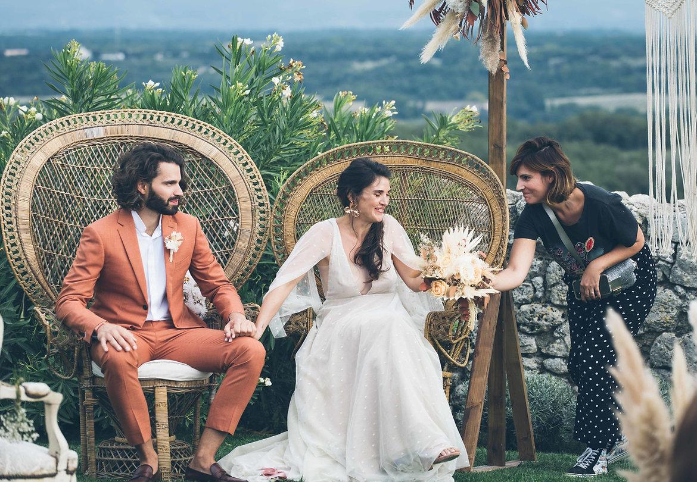 tendances costume mariage 2021